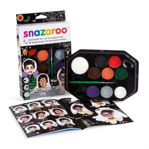 face painting kit image
